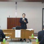 「経営力向上/営業力強化・人材育成術」セミナーを開催しました。
