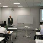 化学物質640リスクアセスメントの義務化セミナー【大阪】を初開催しました。