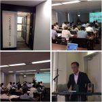 第2回 SGS提携セミナー「中国標準規格(GB規格等)とは」を開催しました。