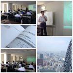 第9回JAMP公認の「製品含有化学物質管理の実務者講座」を開催しました。