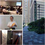第10回JAMP公認の「製品含有化学物質管理の実務者講座」を開催しました。