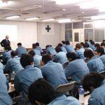 農業機械大手様向けに「製造業の現場力強化」講習会を実施致しました。