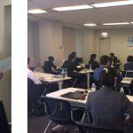 第17回 JAMP公認の「製品含有化学物質管理の実務者講座」を開催