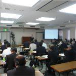 (社)全日本文具協会様、(社)東京文具工業連盟様にて講演会協力をいたしました。