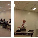 第16回 JAMP公認の「製品含有化学物質管理の実務者講座」を開催しました。