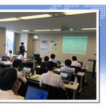 第19回 JAMP公認の「製品含有化学物質管理の実務者講座」を開催