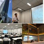第22回 JAMP公認の「製品含有化学物質管理の実務者講座」を開催。