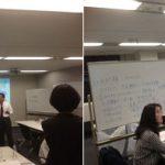 第2回OVAL JAPANとのインターンシッププログラムを行いました。
