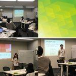 第3回OVAL JAPANとのインターンシッププログラムを行いました。