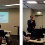 第27回 JAMP公認の「製品含有化学物質管理の実務者講座」を開催