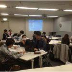 第6回OVAL JAPANとのインターンシッププログラムを行いました。