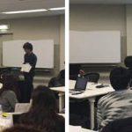 第7回OVAL JAPANとのインターンシッププログラムを行いました。