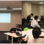 第9回OVAL JAPANとのインターンシッププログラムを行いました。