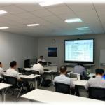 製品含有化学物質 情報伝達の実践【導入セミナー 有料】を大阪にて開催しました。