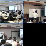 東京文具工業連盟様の講習会に当社の顧問が登壇しました。