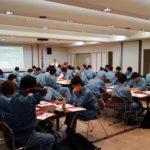 大手農業機器メーカー様向けに「安全講習会」を実施致しました。