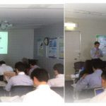 製品含有化学物質 情報伝達の実践【導入セミナー 有料】を新宿にて開催しました。