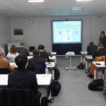 製品含有化学物質 管理の基礎【導入セミナー 無料】を大阪にて開催しました。
