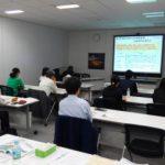 製品含有化学物質 管理の基礎【導入セミナー 無料】を開催しました。