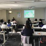 第39回 アーティクルマネジメント公認 実務者講座「chemSHERPA作成講習会」を開催しました。
