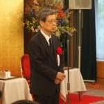 西 美緒氏(現キャリアパートナーズ上席顧問)中日文化賞を受賞
