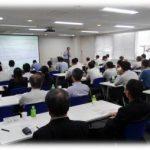 某住宅機器メーカー様(パートナー様)向けに化学物質管理の応用講座を開催しました。
