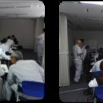 某住宅機器メーカー様(パートナー様)向けに化学物質管理支援に関する出張講習会を開催しました。
