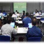某住宅機器メーカー様(パートナー様)向けにchemSHERPAのデータ作成の出張講習会を開催しました。