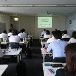 製品含有化学物質 管理の基礎【導入セミナー 無料】を新宿にて開催しました。