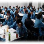 大手農業機器メーカー様向けに「安全講習会:仕事の基本」講習会を実施致しました。