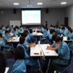 大手農業機器メーカー様向けに「安全講習会:業務災害と通勤災害防止」講習会を実施致しました。